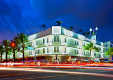 The Bentley Hotel South Beach - Miami Beach, Florida - 