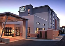 Four Points by Sheraton Chattanooga - Chattanooga, Tennessee -