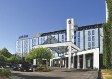 Park Inn Cologne City-West - Cologne, Germany - 