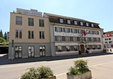 Engel Swiss Q Hotel - Liestal, Switzerland - Exterior