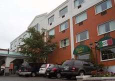 Quality Inn Halifax/Dartmouth - Dartmouth, Canada -