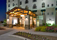 Homewood Suites by Hilton Atlanta I-85 - Lawrenceville, Georgia - 