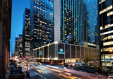 New York Hilton-Midtown - New York, New York - 