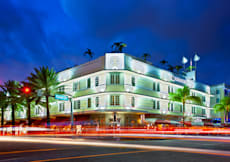 Bentley Hotel South Beach - Miami Beach, Florida -
