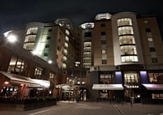 Millennium & Copthorne at Chelsea - London, United Kingdom - Exterior Night