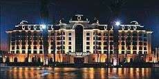 Peermont Metcourt at Emperors Palace - Kempton Park, South Africa -