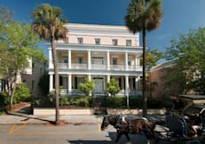 The Jasmine House - Charleston, South Carolina - 