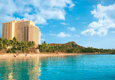 Aston Waikiki Beach Hotel - Honolulu, Hawaii -
