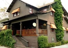 Amber House Bed &amp; Breakfast Inn - Sacramento, California - 