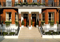 Egerton House - London, United Kingdom -