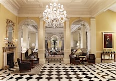 Claridge&#039;s - London, United Kingdom - 