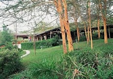Sarova Lion Hill Game Lodge - Nakuru, Kenya -