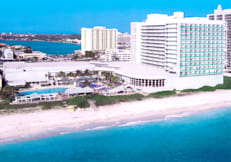 Deauville Beach Resort - Miami Beach, Florida - Main Deauville