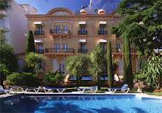 Golden Tulip Cannes Hotel de Paris - Cannes, France -