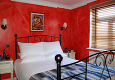 Church Street Hotel - London, United Kingdom -