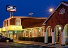 Howard Johnson Express Inn - Brunswick, Ohio -