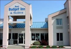 Best Budget Inn & Suites - Port Clinton, Ohio -
