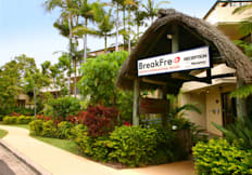 BreakFree Noosa International Resort - Noosa Head, Australia - 