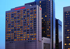 Sheraton Suites San Diego-Symphony Hall - San Diego, California - 