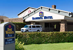 Best Western Plus Ramkota Hotel - Bismarck, North Dakota - Exterior