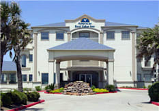 Americas Best Value Inn - Galveston, Texas -