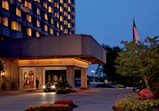The Ritz-Carlton, Buckhead - Atlanta, Georgia -