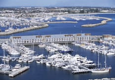 Quest Harbour Village - Fremantle, Australia -