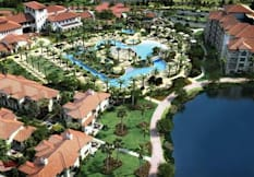 Marriott Vac Club Grand Lakes - Orlando, Florida -