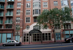 ExecuStay Lansburgh Penn Quarter - Washington DC, District of Columbia -