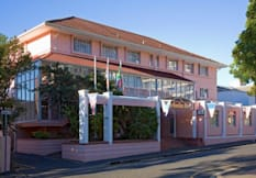 Lady Hamilton Hotel - Cape Town, South Africa -