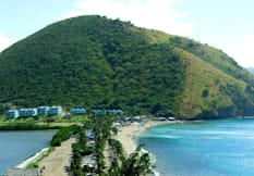 Timothy Beach Resort - St. Kitts, St Kitts &amp; Nevis - Timothy Beach Resort Welcome