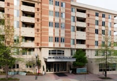 ExecuStay Rosslyn - Rosslyn, Virginia -