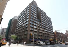 ExecuStay Chelsea Times Square South - New York, New York -