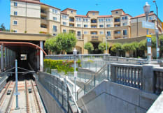 ExecuStay Holly Street Village - Pasadena, California -