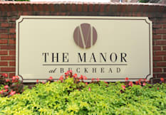 ExecuStay Manor at Buckhead - Atlanta, Georgia -