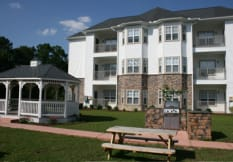 ExecuStay Village at Carver Falls - Raleigh, North Carolina -