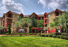 ExecuStay AMLI Towne Square - Houston, Texas -