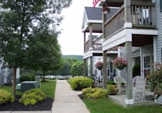 ExecuStay Riverwalk on Hudson - Cohoes, New York -
