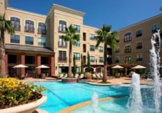 ExecuStay AMLI City Vista - Houston, Texas -