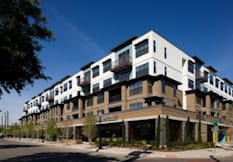 ExecuStay AMLI Quadrangle - Dallas, Texas -