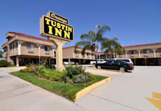 Orange Tustin Inn - Orange, California -