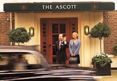 The Ascott Mayfair - London, United Kingdom -