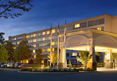 Williamsburg Hotel &amp; Conference Center - Williamsburg, Virginia - 