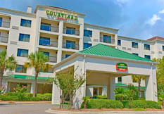 Courtyard by Marriott Barefoot Landing - Myrtle Beach, South Carolina - 