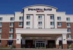 SpringHill Suites by Marriott - Mooresville, North Carolina -