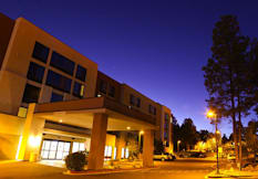 SpringHill Suites by Marriott - Flagstaff, Arizona - 