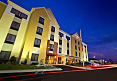 TownePlace Suites Savannah Airport - Savannah, Georgia -