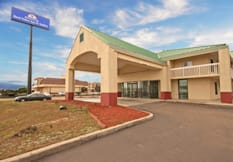 Americas Best Value Inn - Mobile, Alabama - Exterior
