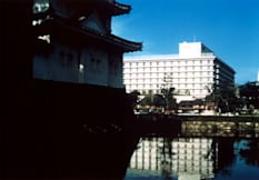 Crowne Plaza ANA Kyoto - Kyoto, Japan -