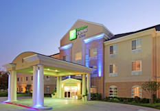 Holiday Inn Express - Grapevine, Texas -
